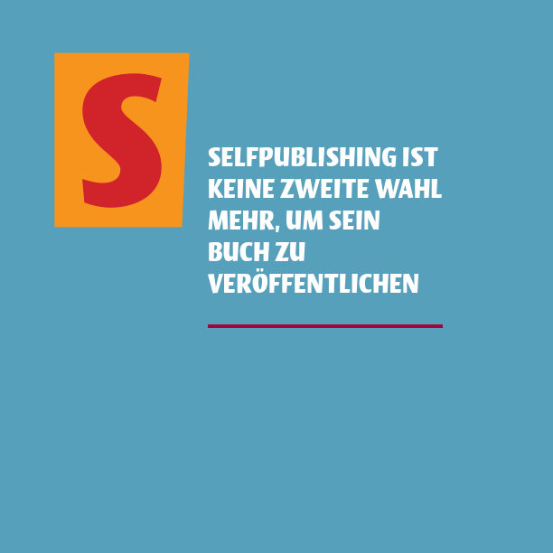 Selfpublishingistkeinezwe